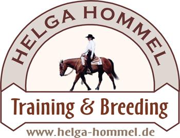 Helga Hommel