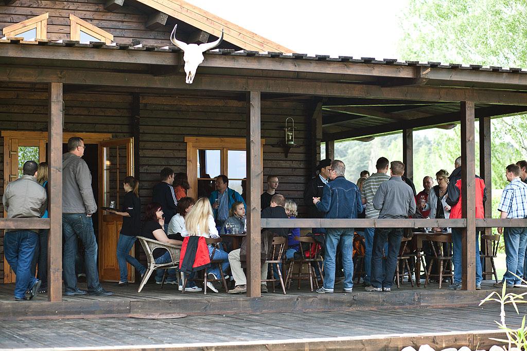 MQ Ranch: Genießen Sie Western- Atmosphäre mitten in Brandenburg