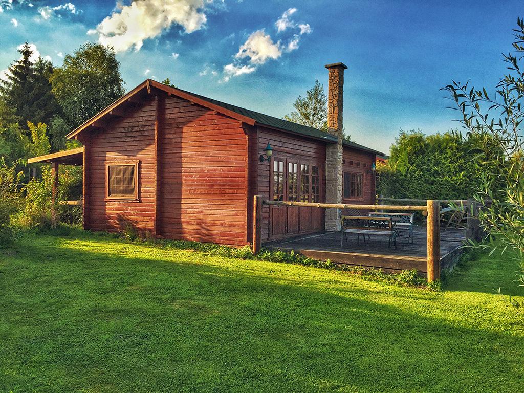 Gästehaus Terrasse MQ Ranch