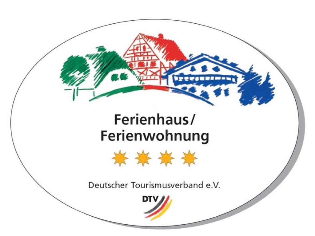 Zertifizierung 4 Sterne MQ Ranch  Deutscher Tourismusverband