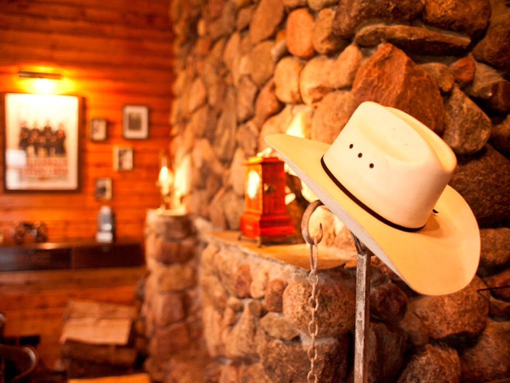 Ranch-Haus Innenraum